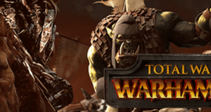 Test Total War : Warhammer