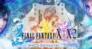 Test – Final Fantasy X-X2 HD Remastered