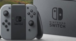 La Nintendo Switch en rupture de stock aux US