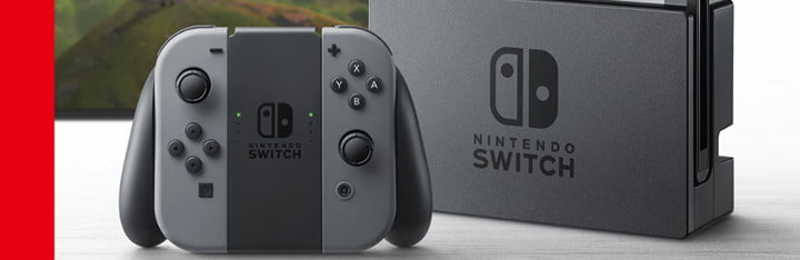 Black Friday 2018 : Bon plan Nintendo Switch chez Rakuten