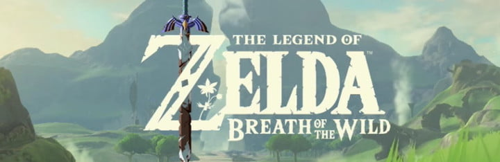 Trailer The Legend of Zelda: Breath of the Wild – Nintendo Switch