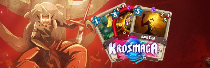 Guide Deck Krosmaga, le Iop Dark Vlad early midrange Top Ladder de WaRtRog