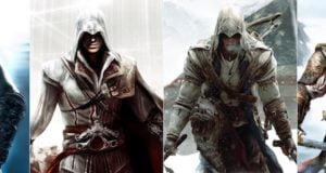 Assassin's Creed aura sa Série TV, Ubisoft confirme