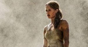 Tomb Raider, le synopsis du film et les photos de Lara Croft