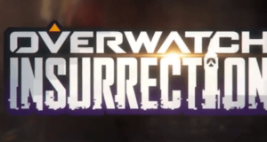 Overwatch Insurrection, Skins, Maps, Récompenses et lore au travers d'un Trailer
