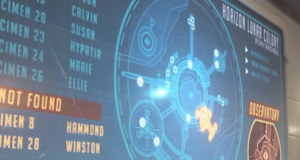 Overwatch leak une mise à jour de la map Horizon Lunar Colony