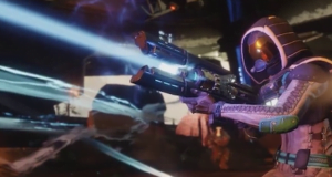 Guide Destiny 2, débloquer le Coldhearth et le Kill-Tracker Ghost
