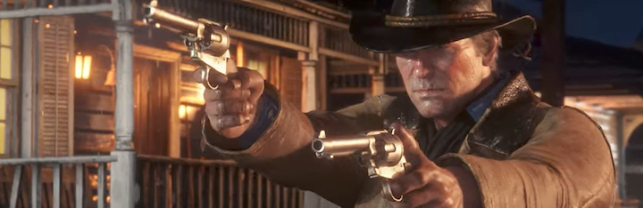 Red Dead Redemption 2 : Leak - Date de sortie PC - Epic Store