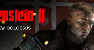 Wolfenstein 2, The new Colossus, Trailer de Gameplay dévoilé