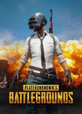 Fiche jeu Playerunknown's Battlegrounds