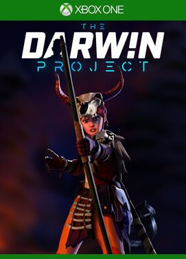 Fiche produit : The Darwin Project