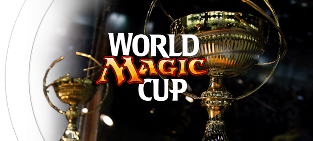 Magic the Gathering : La World Magic Cup se tiendra en France, à Nice