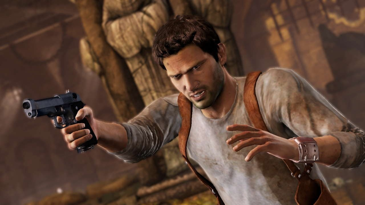 Film Uncharted, Nathan Drake sera interprété par l'acteur Tom Holland