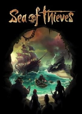 Fiche jeu Sea of Thieves
