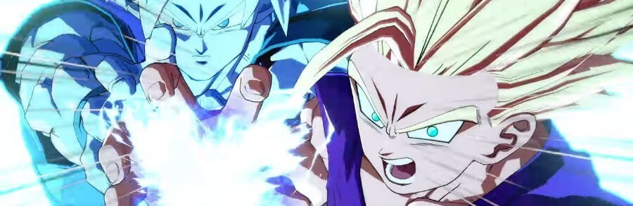 Dragon Ball FighterZ : un trailer d'annonce qui balance du lourd !