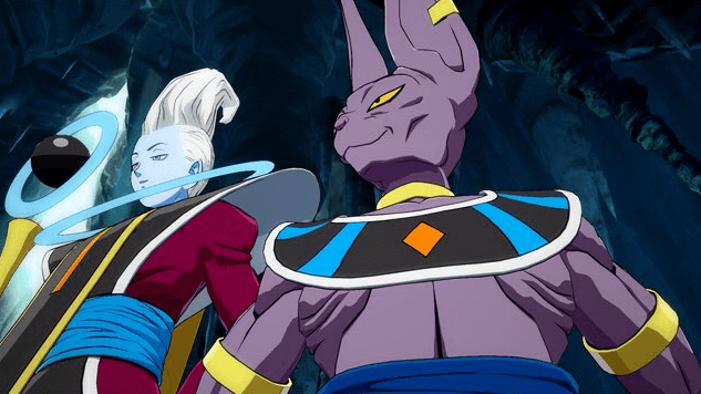 Dragon Ball FighterZ Trailer : Hit, Beerus & Black Goku disponibles