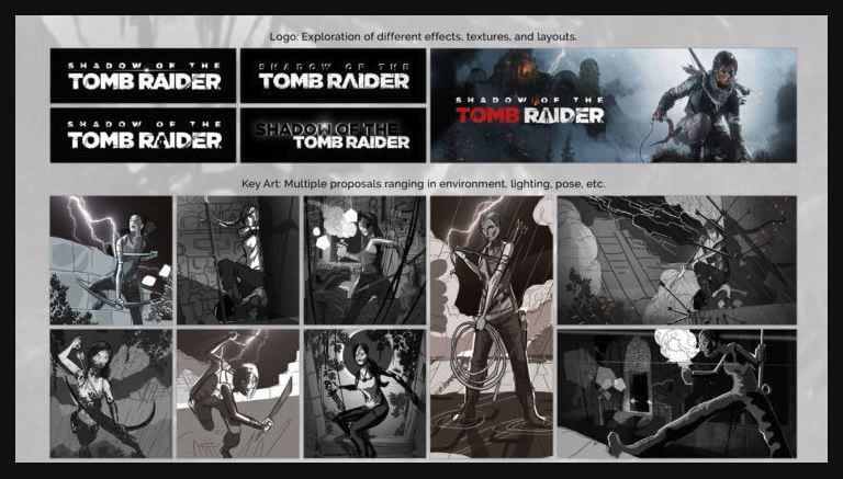 Shadow of the Tomb Raider est presque officialisé par Square Enix