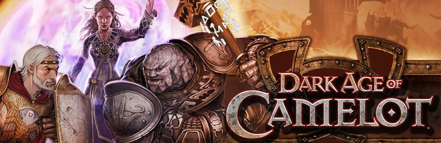 Dark Age of Camelot : Endless Conquest sera Free-to-Play en 2018