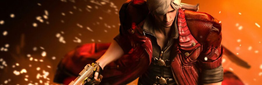Devil May Cry : Pinnacle of Combat est annoncé pour 2018