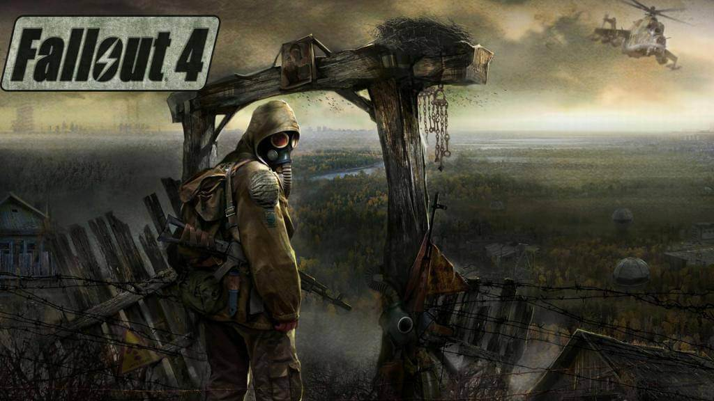 Fallout 4 sera en Free to Play ce weekend, du 1er au 4 février
