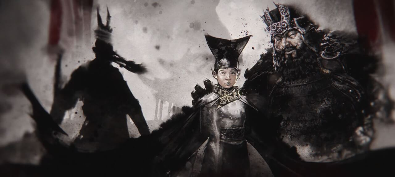 Total War : Three Kingdoms, découvrez le trailer officiel du jeu !