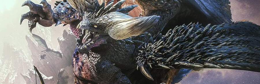 ban_article_monster_hunter_world_date_de_sortie_PC