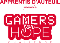 Gamers for Hope : L'évent de la fondation Apprentis d'Auteuil