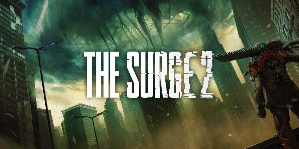 The Surge aura droit à sa suite