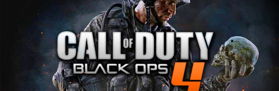 Rumeur – Call of Duty Black Ops 4 arrive sur Switch en 2018