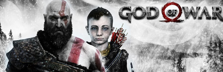 God of War 4 aura des combats de boss optionnels annonce Cory Barlog