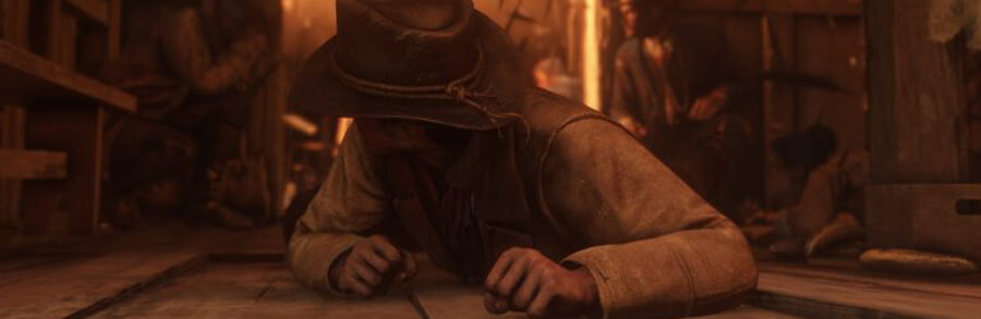 Red Dead Redemption 2, Confirmation du mode Battle Royale par Take-Two