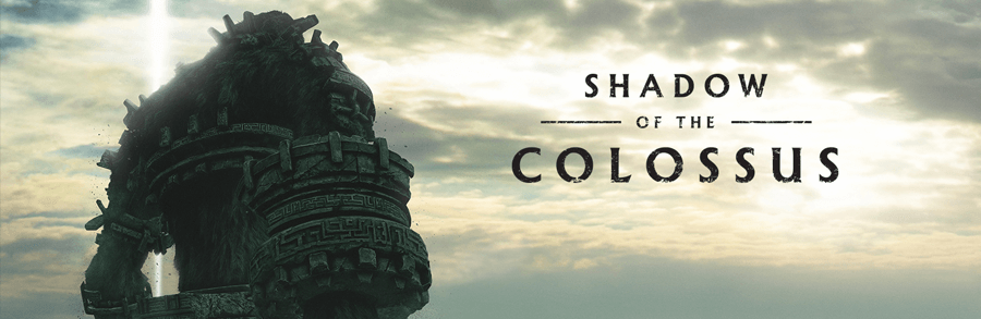 Shadow of the Colossus, un remake HD pour un jeu époustouflant