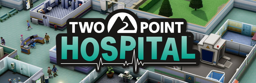 Two Point Hospital : le doux mélange de Grey's Anatomy et Urgences ?