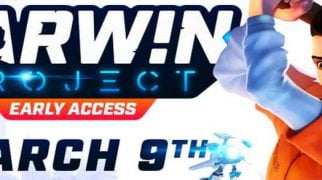 The darwin project en Early access