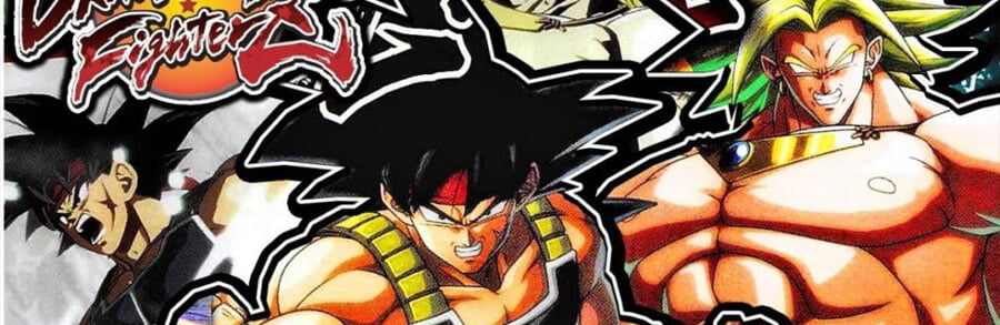 Dragon Ball FighterZ : Gameplay de Broly et Bardock en vidéos