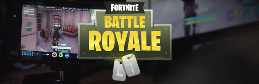 Fortnite met 100 millions de dollars sur le table pour l'eSport !