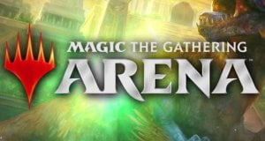 Magic the Gathering Arena, fin de la NDA et WIPE annoncé le 22 mars
