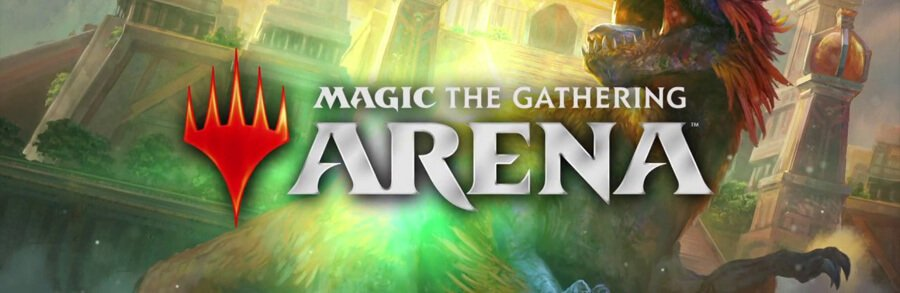 Magic the Gathering Arena - Review - Un jeu de cartes culte online