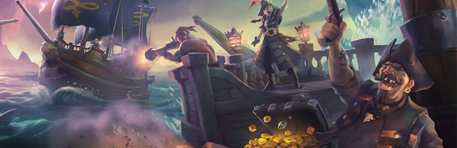 Sea of Thieves, navires privés, spawn-kill, matchmaking et triche !