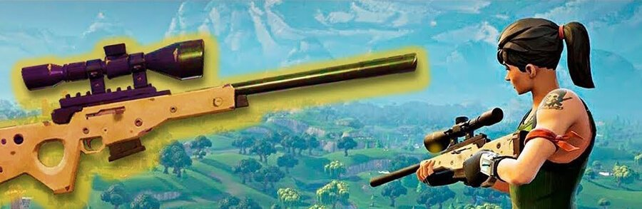Fortnite : quand SaproFX réalise le kill parfait, en plein air !