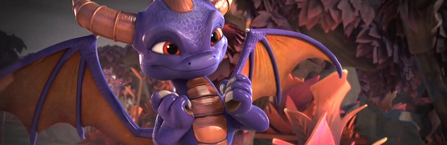 Spyro The Dragon Treasure Trilogy : sortie confirmée par Target