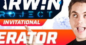 The Darwin Project Invitational : Zerator annonce sa participation !