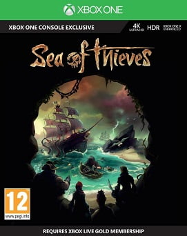 Fiche produit : SEA OF THIEVES