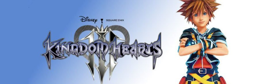 E3 2018 : Kingdom Hearts 3 sera jouable sur le salon !