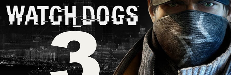Watch Dogs 3 - Watch Dogs Legion - Amazon leak des détails