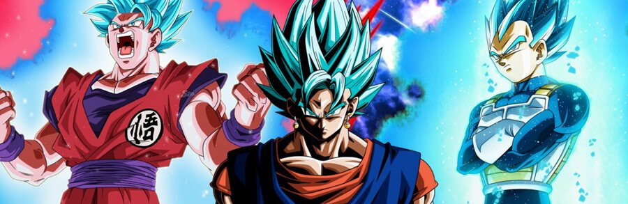 Dragon Ball fighterZ Trailer : Vegeto Blue, nouveau personnage jouable
