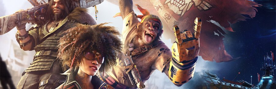 Beyond Good and Evil 2, Space Monkey Report, rendez-vous ce soir, 18h