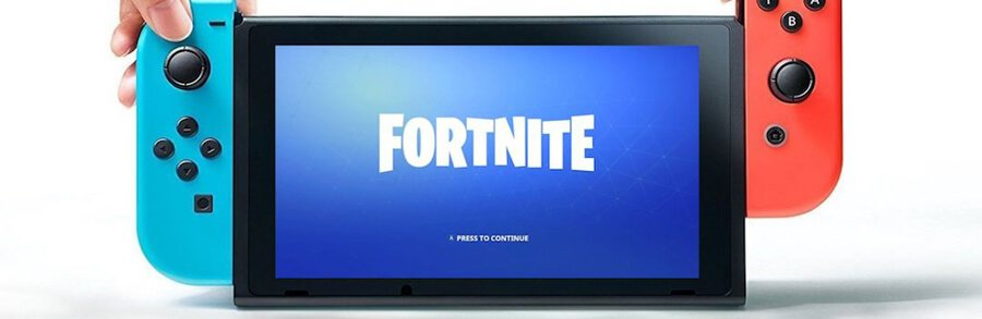 Fortnite Battle Royale ne nécessitera pas le Nintendo Switch Online !