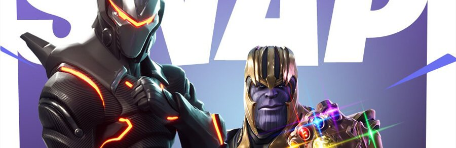 Fortnite – Saison 8 – Leak de la Shadow Bomb et Zebulon Drone