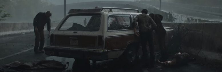 Overkill's the Walking Dead : Trailer de Grant, un nouveau personnage